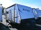 New 2014 Heartland Prowler 22LX Travel Trailer For Sale