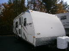 Used 2009 Keystone Passport 255BH Travel Trailer For Sale