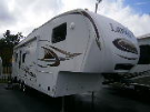 Used 2011 Keystone Laredo M-266RL Fifth Wheel For Sale