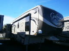 New 2014 Heartland GATEWAY 3500RE Fifth Wheel For Sale