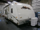 Used 2010 Crossroads Sunset Trail 29QB Travel Trailer For Sale