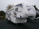 Used 2011 Keystone Raptor 3602 Fifth Wheel Toyhauler For Sale