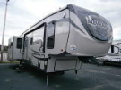 New 2015 Heartland Silverado 35RES Fifth Wheel For Sale