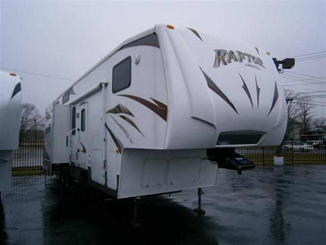 Buy a Used Keystone Raptor in Berkley, MA.
