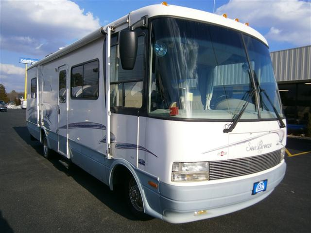 2000 National Seabreeze