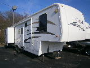Used 2006 Carriage Cameo 35SLQ Fifth Wheel For Sale