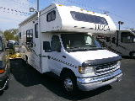 Used 2003 Fleetwood Tioga 23B Class C For Sale