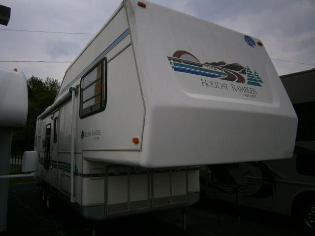 1994 Holiday Rambler Free Spirit