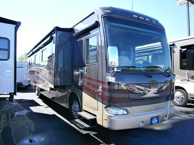 New 2013 Thor Motor Coach Tuscany Class A Diesel For