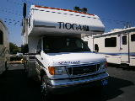 Used 2005 Fleetwood Tioga 23E Class C For Sale