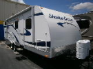 Used 2012 Shadow Cruiser Shadow Cruiser 260BHS Travel Trailer For Sale