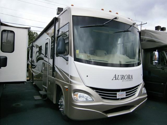 2008 Coachmen Aurora
