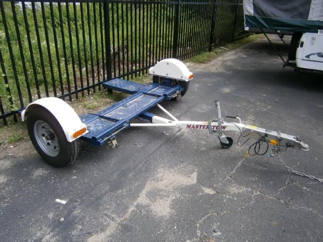 2012 MASTER TOW Travel Master