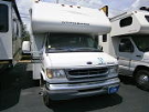 Used 2001 Winnebago Minnie 31C Class C For Sale