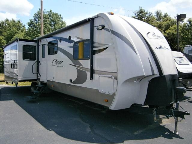 Buy a Used Keystone Cougar in Berkley, MA.