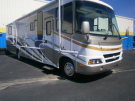 Used 2005 Damon Intruder 3503 Class A - Gas For Sale