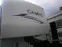 Used 2007 Carriage Cameo 33CKQ Fifth Wheel For Sale