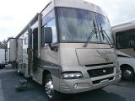 Used 2005 Winnebago Adventurer 37B Class A - Gas For Sale