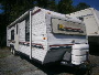 Used 1994 Sunline Solaris 2753 Travel Trailer For Sale