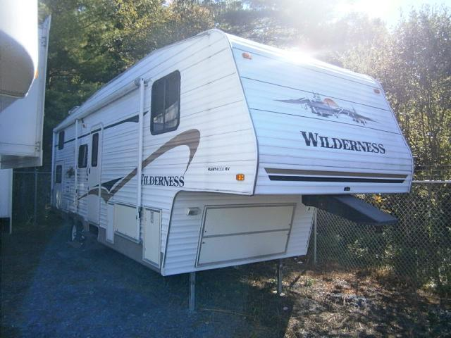 2004 Fleetwood Wilderness