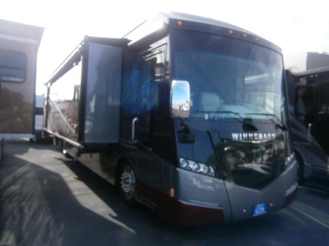 Buy a New Winnebago Journey in Meridian, ID.