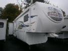 Used 2009 Heartland Bighorn 3055RL Fifth Wheel For Sale