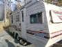 Used 1986 Sunline Satellite 2050 Travel Trailer For Sale