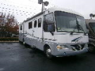 2000 Airstream Land Yacht