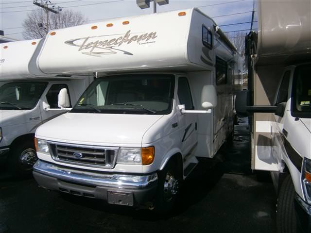2006 Coachmen Leprechaun