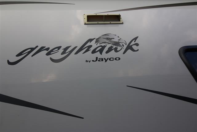 2010 Jayco Greyhawk