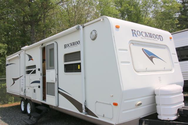 2005 Rockwood Rv Rockwood