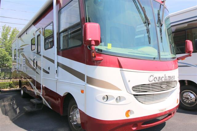 2005 Coachmen Aurora