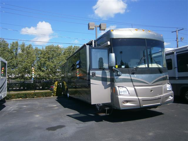 2004 Winnebago Vectra