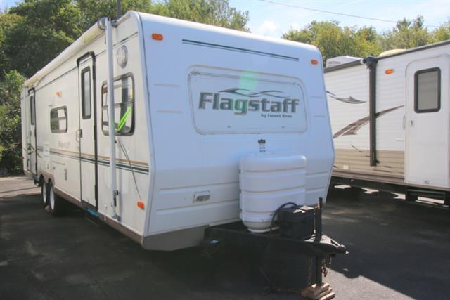 2004 Flagstaff Flagstaff
