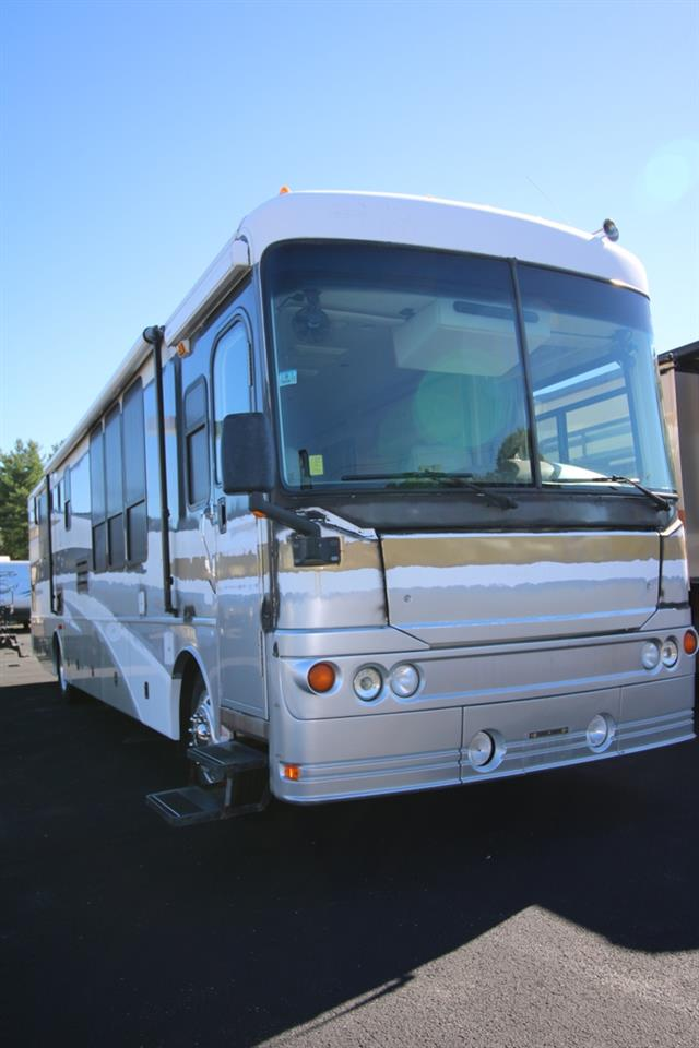 2003 Fleetwood Excursion