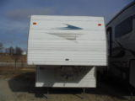 Used 2001 Fleetwood Terry 24-5P Fifth Wheel For Sale