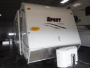 Used 2010 Dutchmen Dutchmen Sport 716QB Travel Trailer For Sale