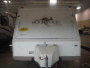 Used 2003 Forest River Rockwood Roo 21 Travel Trailer For Sale