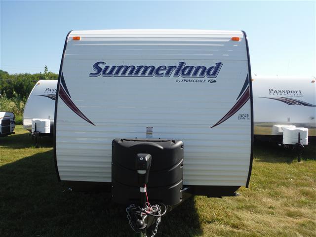 2015 Keystone Summerland