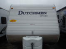 Used 2011 Dutchmen Dutchmen Sport 185DB Travel Trailer For Sale