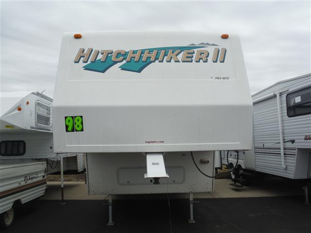 Buy a Used NuWa HITCHHIKER 2 in Cedar Falls, IA.
