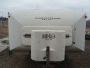 Used 1989 Hi-Lo Hi Lo 2589-L Travel Trailer For Sale