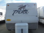 Used 2006 Palomino Puma 28BHS Travel Trailer For Sale
