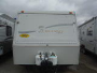 Used 2001 Jayco Jayco 23-B Travel Trailer For Sale