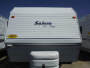 Used 2002 Forest River Salem 26-BHSS Travel Trailer For Sale