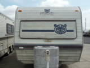 Used 1990 Fleetwood Prowler 29 Travel Trailer For Sale