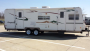 Used 2005 Forest River Flagstaff 827FLS Travel Trailer For Sale