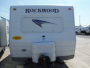 Used 2004 Forest River Rockwood 8295SS Travel Trailer For Sale