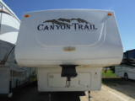 Used 2006 Gulfstream Gulfstream CANYON TRAIL Fifth Wheel For Sale