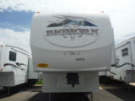 Used 2007 Heartland Bighorn 3600RL Fifth Wheel For Sale